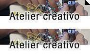 Atelier creativo