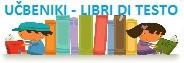 libri di testo, učbeniki